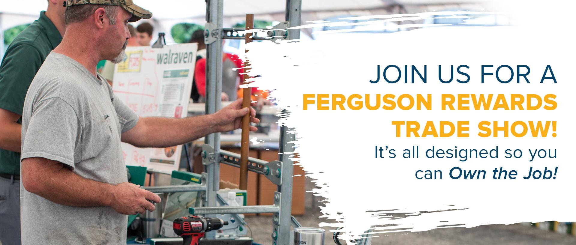 Ferguson Rewards