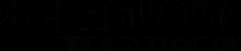 FERGUSON® Fire & Fabrication